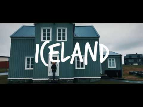 ICELAND 2018 iPhone SE