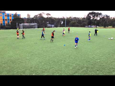 Andrea C Licence Assessment Video