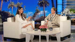 Why Olivia Munn's Big Family Can't Travel with Her Anymore