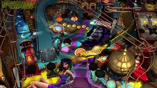 Pinball FX 3: The ten best pinball tables to date
