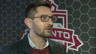 Bezbatchenko: TFC finally living up to Toronto sports fans' high standards