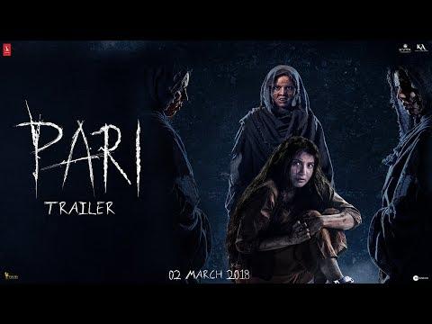 Pari Trailer | Anushka Sharma | Parambrata Chatterjee | Releasing on Mar 2