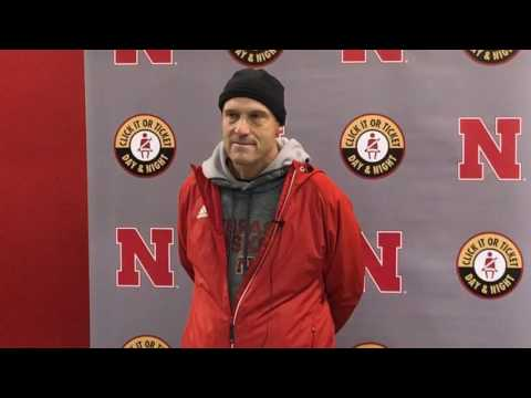 HOL HD: Mike Riley talks bowl preparations