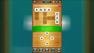 Kunci Jawaban Game Teka Teki Silang (TTS) level 1 sampai 20 screenshot 5