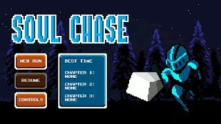 Soul Chase: Retro Action Pixel Platformer (Night 1 - 5) Gameplay | Android Action Game