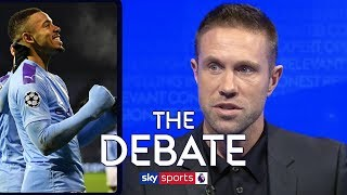 Which English team will go the furthest in the Champions League? | The Debate