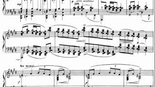 (live radio) Debussy -  Pour le piano (2/3) - Sarabande - Saša Gerželj Donaldson