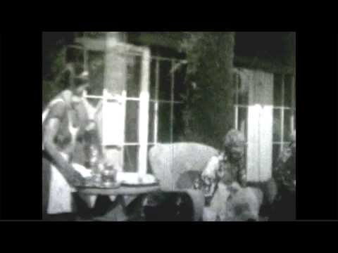 Pathex 9.5mm - 1927 Ventura, CA Home Movies