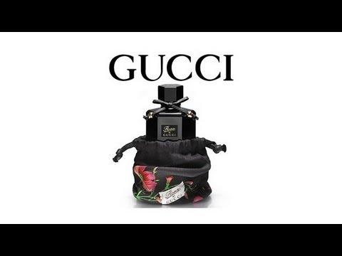 9860af8a2 Gucci - Flora 1966 Perfume - YouTube