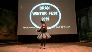 5-BRAN WINTER FEST 2019