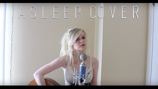 Asleep-The Smiths Cover-Holly Henry