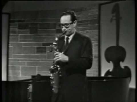 The Dave Brubeck Quartet  Take Five  1961