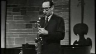 The Dave Brubeck Quartet - Take Five (live 1961)
