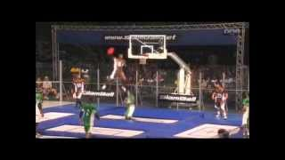 SlamBall - Main Rules