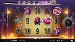 RISE OF THE MOUNTAIN KING (NEXTGEN GAMING) ONLINE SLOT