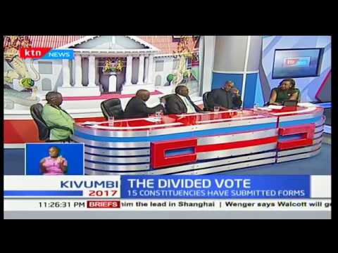 THE DIVIDED VOTE: Should we change how the presidential system works