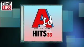 Time Lies präsentiert: AfD Hits Vol. 33
