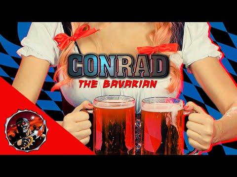 CONRAD THE BAVARIAN THE SERIES - Teaser Trailer