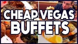 Best Buffet Vegas