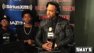 "Terrence J Opens Up About His Dating Life and New Fox Show ""Coupled"""