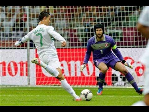 Barca V Real Madrid 5-1 Highlights