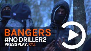 Denzz - No driller 2 (Music Video) (Prod. Delay x Venom) | Pressplay