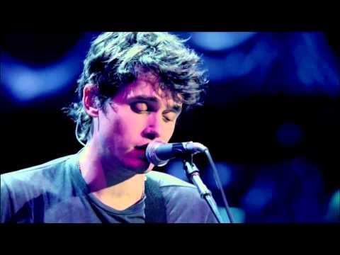 John Mayer - Gravity ( Live in Los Angeles ) ( High Definition ).mp4