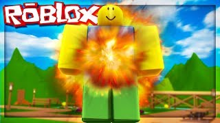 BLOW a GIANT-Roblox (ft Jazz)