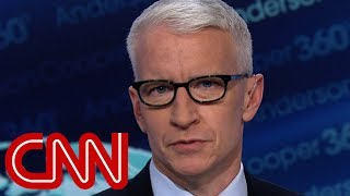 Anderson Cooper: Trump's eagerness may lead to bad deal
