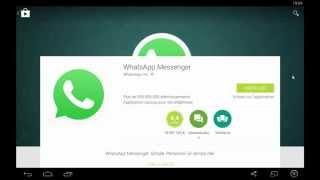 Video 64 : Comment télécharger whatsapp sur pc 2015 ( facilement)