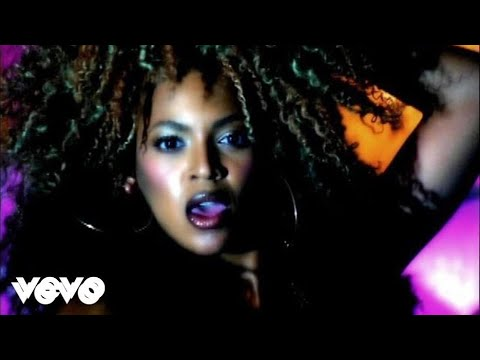 Beyoncé - Work It Out (Video)