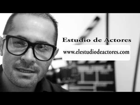 ESTUDIO DE ACTORES  Academia de Actuación para Cine TV y Teatro  Comercial  2