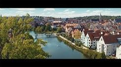 Stadt Rottenburg - Imagefilm