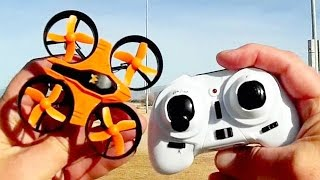 Furibee F36 Cheap Blade Whoop Clone Flight Test Review