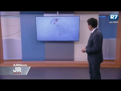 Jornal Da Record News Com Heródoto Barbeiro #JRNews | 14/11/2018