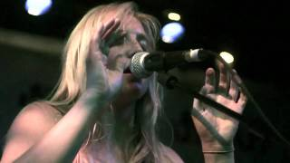 Lissie - Kid Cudi live cover - Pursuit Of Happiness