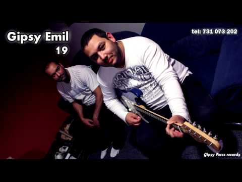 Gipsy Emil - aven roma te khelel ( OFFICIAL ) 2015
