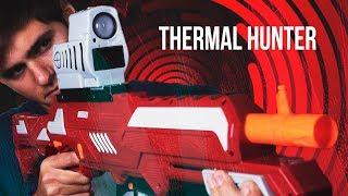 Air Warriors Thermal Hunter - ZOSTAŃ TERMICZNYM ŁOWCĄ!