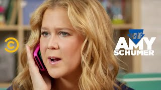 Inside Amy Schumer - Sext Photographer - Uncensored