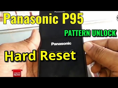 Panasonic P95 Recovery Mode Videos - Waoweo