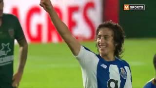 Baixar Goal | Golo Fábio Silva: Coimbrões 0-(5) FC Porto (Taça da Portugal 19/20)