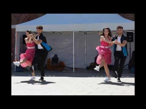 Twin Swing Entertainment | Jazz | Swing | Dance | Rock Around The Clock | Elvis