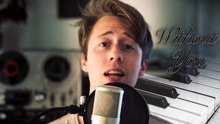 Without You - Avicii - Randler, Albin Wass and Joel Sandberg (Piano and vocals COVER)