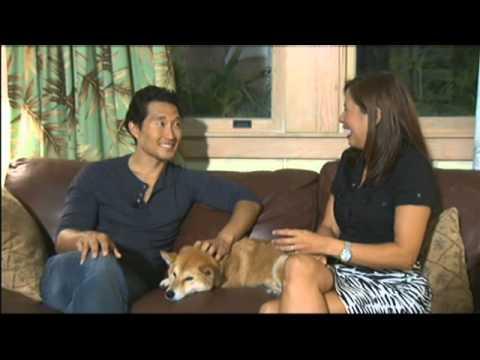 Daniel Dae Kim - HNN Full Interview