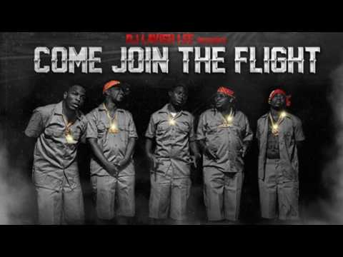 YFN Lucci - Come Join The Flight (Full Mixtape)