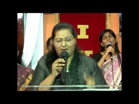 El-Shaddai  Ministries Singapore - Sunday Worship Service - Song