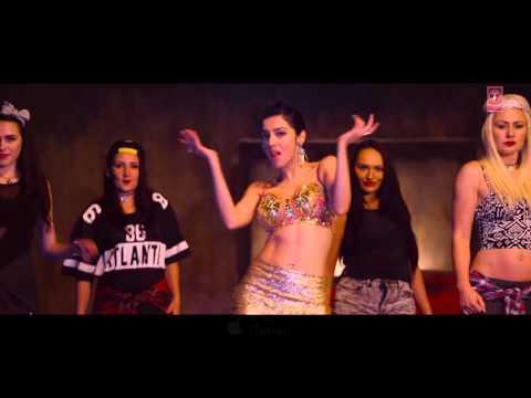 Humne Pee Rakhi Hai VIDEO SONGSANAM REDivya Khosla Kumar, Jaz Dhami, Neha Kakkar, Ikka
