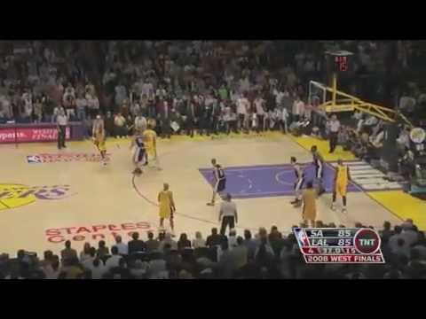 Kobe Bryant - Run This Town Mix