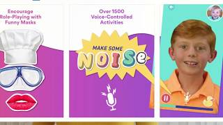 Speech Theraphy App : Speech Blubs App Review