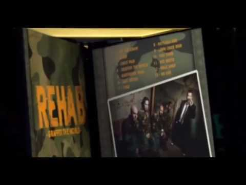 Rehab - Bartender (Dirty Official Video)